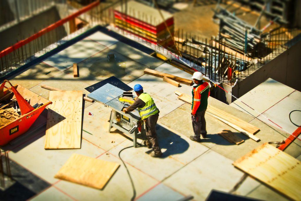 Sicurezza in cantiere: cosa prevedono le nuove norme